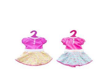 Одежда для кукол: платье, 2 вида , 25x1x36см