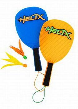 Набор для игры в бадминтон Helix Fun