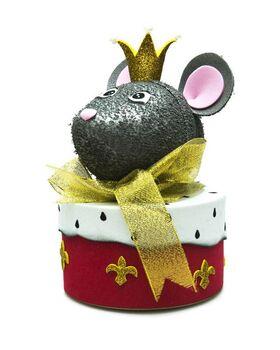 Набор для творчества шкатулка Мышиный король