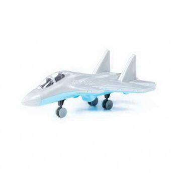Самолёт истребитель Шторм (в пакете)