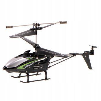 Радиоуправляемый вертолет Syma S5H BLACK 2.4G для начинающих