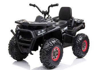 Электроквадроцикл с пультом 12V 2WD - XMX607-CARBON-PAINT