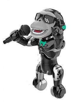 Интерактивный Робот Обезьяна с микрофоном - LNT-Q2