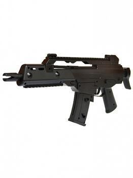 Автомат Heckler & Koch G36C (47 см, пневматика) - M48F