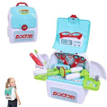 Ранец-трансформер Маленький доктор