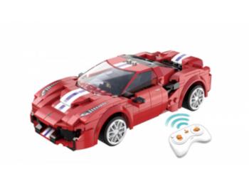 Конструктор CaDA Ferrari 488 (306 деталей)