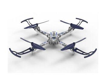 Квадрокоптер Revolt X15T Night Nawk 2.4G RTF