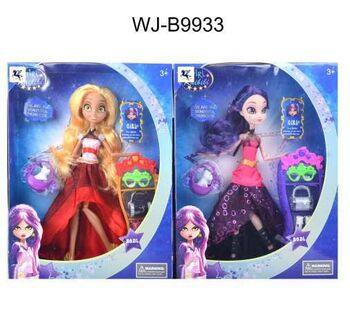 Кукла Kaibibi Фееричная принцесса 28см (6)