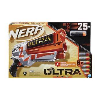 Нерф Ультра / NERF ULTRA Two бластер с новыми стрелами