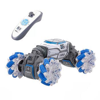 Радиоуправляемый внедорожник Твистер G-сенсор 1:16 - UD2196AN-BLUE