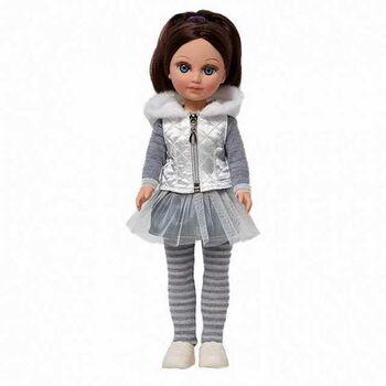 Кукла Анастасия Весна 8 , озвученная