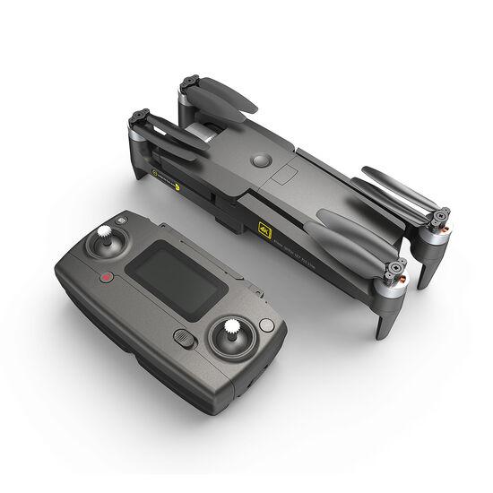 Радиоуправляемый квадрокоптер MEW4-1 камера 4K FPV GPS с сумкой - MJX-MEW-1-4K
