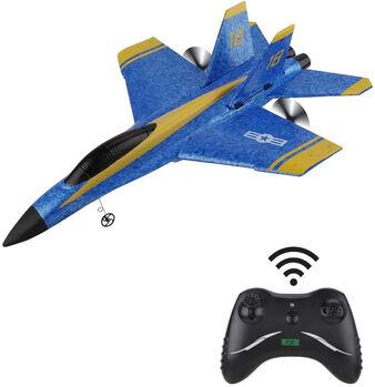Радиоуправляемый самолет F-18 Hornet Fighter - FX828