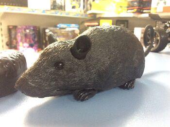 Мышь на радиоуправлении LY9987
