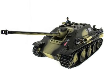 Радиоуправляемая СУ Taigen Jagdpanther PRO 1:16 2.4GHz
