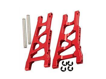 Remo Hobby алюминиевые рычаги передней подвески 1:8, 2шт.