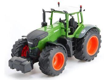 Радиоуправляемый сельскохозяйственный трактор Double Eagle 1:16