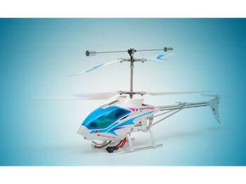 Радиоуправляемый вертолет Heng Long 28028 S-Series 27Mhz