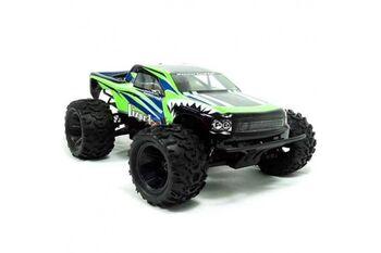 Радиоуправляемый внедорожник HSP 4WD EP Monster Sand Rail Truck (Lizard DM) 1:18 4WD