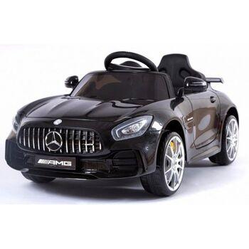 Электромобиль Mercedes Benz AMG GT R 2.4G - Black - HL288-BLACK-PAINT