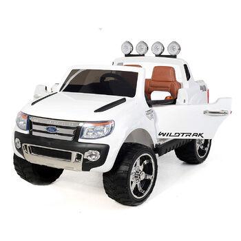Электромобиль Dake Ford Ranger White - DK-F150-W