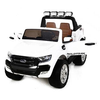 Электромобиль Dake Ford Ranger White 4WD MP4 - DK-F650-W
