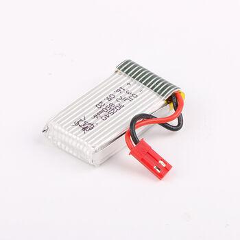 Аккумулятор 3.7V 850 mAh для Syma X54HW, X54HC - TK108-17