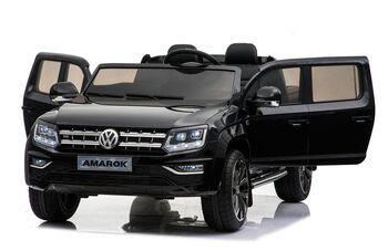 Электромобиль Volkswagen Amarok Black 4WD 2.4G - DMD-298-BLACK