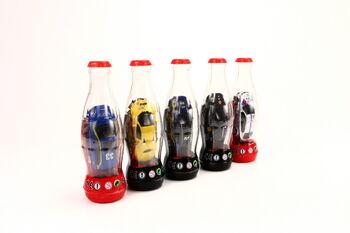 Машинка 1:53 RC в бутылке