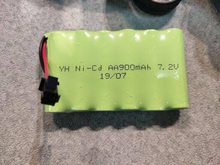 Радиоуправляемая машина для дрифта  Nissan GTR R35 Nismo 1:18 4WD 2.4g красная