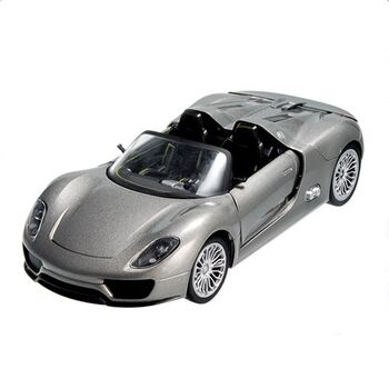 MZ Porsche 918 Spyder Open Door  1:14 - радиоуправляемый автомобиль
