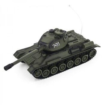 Радиоуправляемый танк Zegan Т-34 1:28 для танкового боя