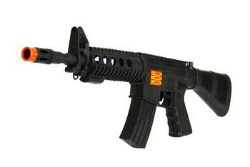 Автомат-трещетка кремниевый M16B