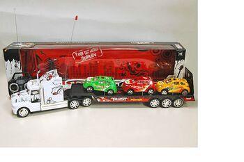 Радиоуправляемый грузовик 8897-67 в масштабе 1:32