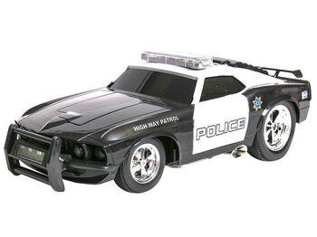 Радиоуправляемая машина He Tai Toys Полиция 70599BP 1/16 +акб