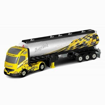 Радиоуправляемый грузовик - QY0201D
