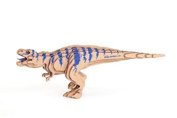 3D-ПАЗЛ Тираннозавр большой. Возраст: 5+