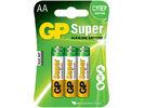 Батарейки для пульта управления GP Super Alkaline AA типа (6 шт.)