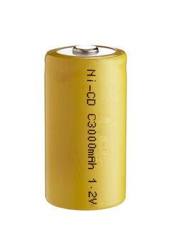 Аккумулятор Ni-Cd C 1.2v 3000mah Button Top (1 шт)