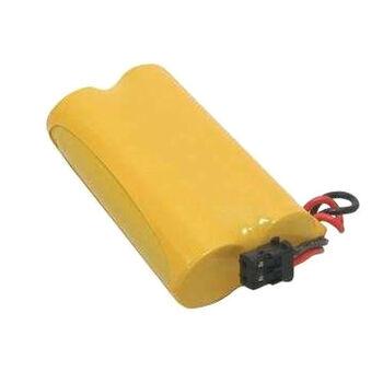 Аккумулятор Ni-Cd AA 2.4v 700mah форма Flatpack разъем YP