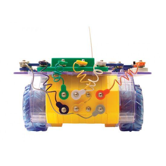 Радиоуправляемый конструктор вездеход Лидер (Знаток)