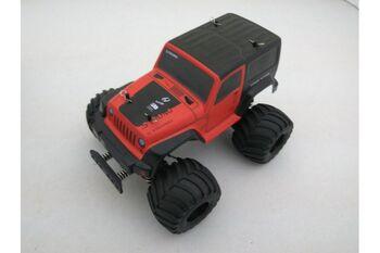 Радиоуправляемый автомобиль Джип WL Toys P959 Strong 2WD 1:10