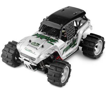 Монстр WLToys Fierce Zealot A979-3 1:18 4WD (50km/h)