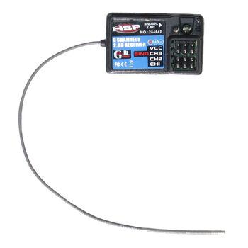 Приемник HSP 2.4G - HSP28479/28464