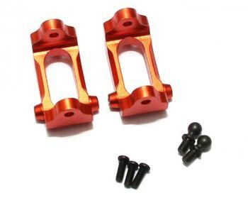 Алюминиевые передние хабы HSP - 580025