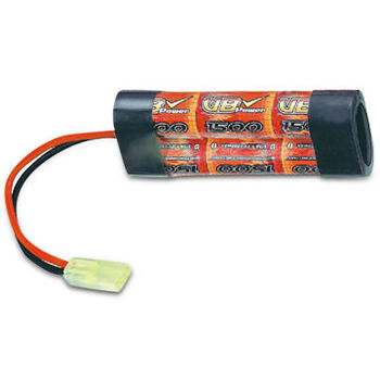 Аккумулятор VB-Power NiMh 7.2V 6S 1600 mAh - VB-2/3A-1600P-7.2V