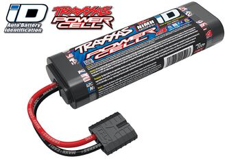 Аккумулятор TRAXXAS Ni-Mh, 7.2 V, 4200 мАч TRA2952X