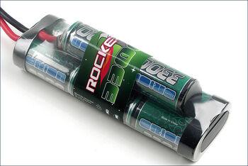 Аккумулятор Rocket Pack 3300 9.6V NiMH (TRX Plug)