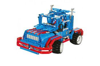 Радиоуправляемый конструктор грузовик QH6505