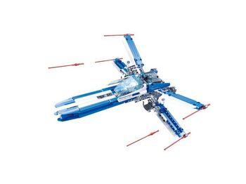 Конструктор CaDA Technic звездный истребитель (276 деталей)